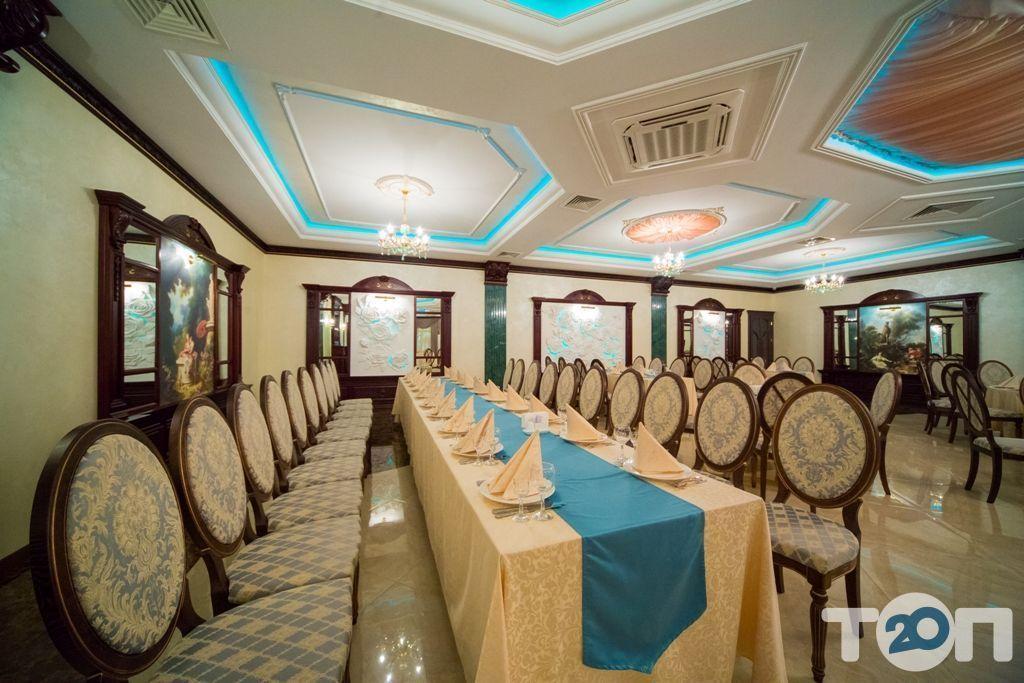 Ренессанс, ресторан европейской кухни - фото 9