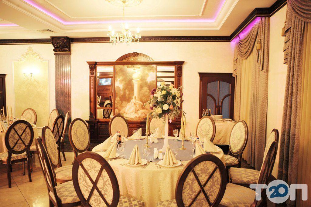 Ренессанс, ресторан европейской кухни - фото 12