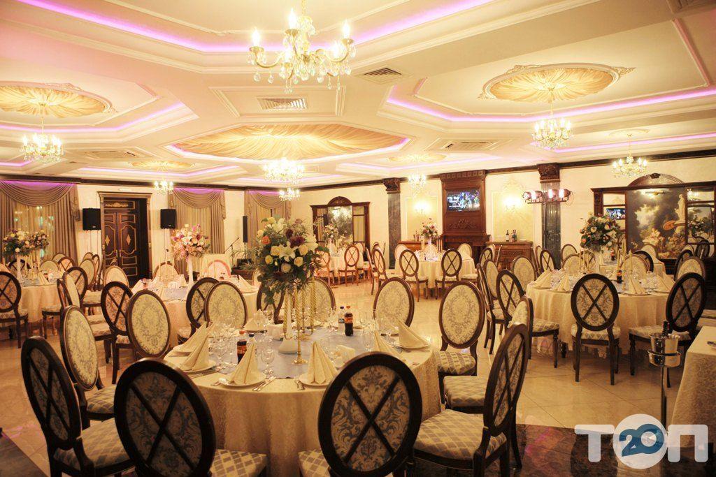 Ренессанс, ресторан европейской кухни - фото 11