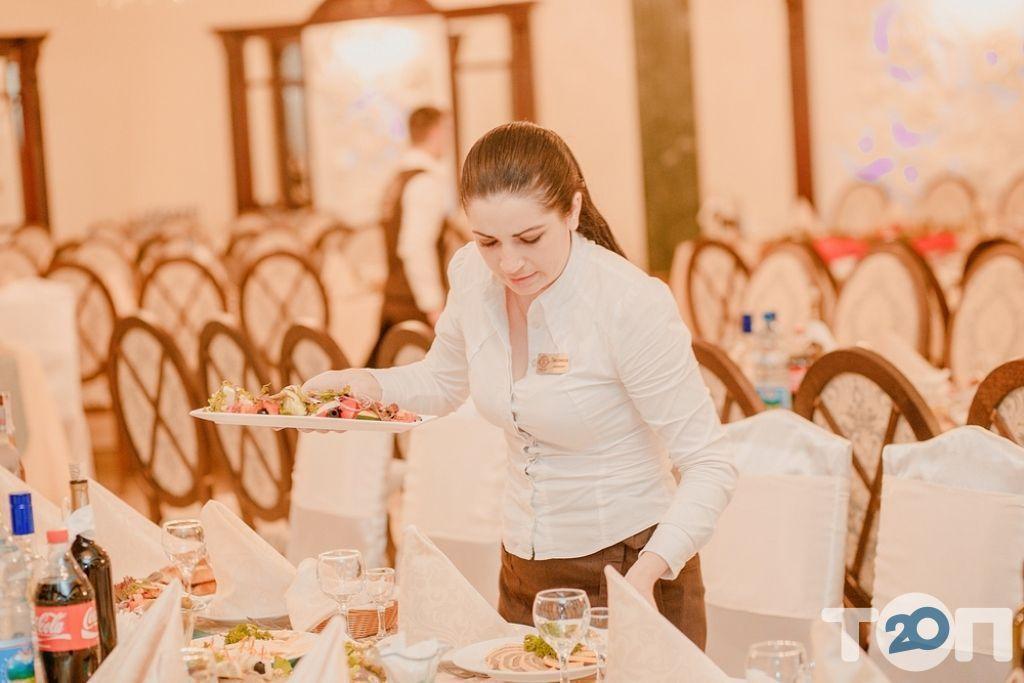 Ренессанс, ресторан европейской кухни - фото 26