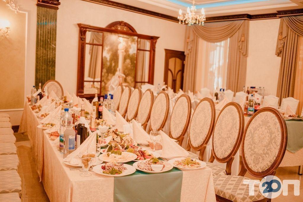 Ренессанс, ресторан европейской кухни - фото 18