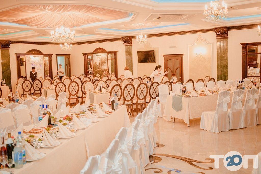 Ренессанс, ресторан европейской кухни - фото 21