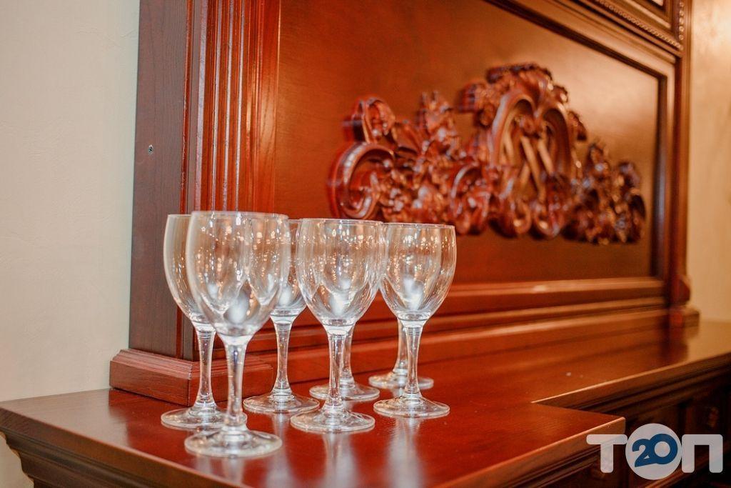 Ренессанс, ресторан европейской кухни - фото 30