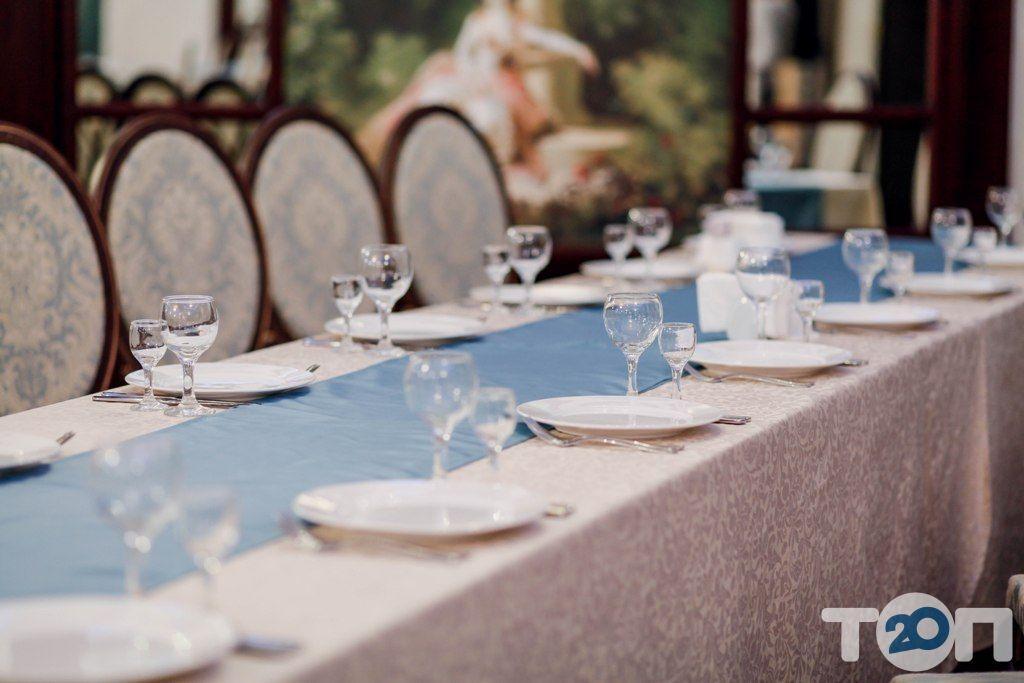 Ренессанс, ресторан европейской кухни - фото 35