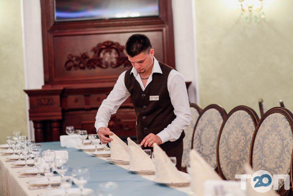 Ренессанс, ресторан европейской кухни - фото 37