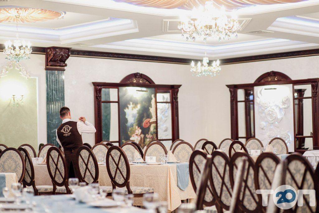 Ренессанс, ресторан европейской кухни - фото 31