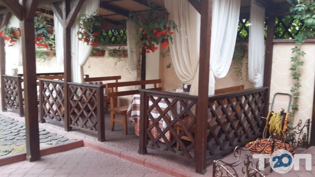 Ренессанс, ресторан европейской кухни - фото 61