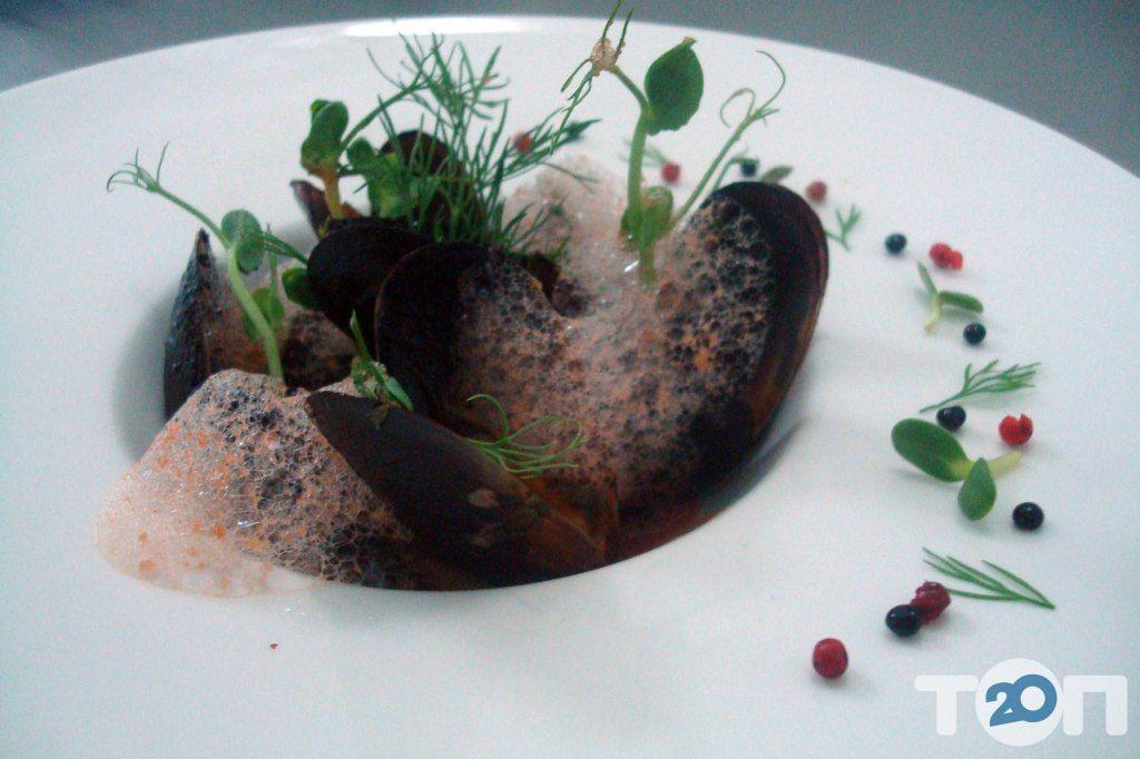 Ренессанс, ресторан европейской кухни - фото 72