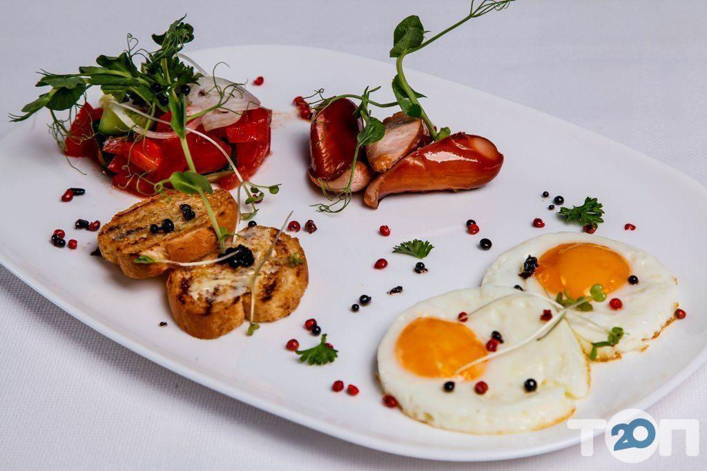 Ренессанс, ресторан европейской кухни - фото 83