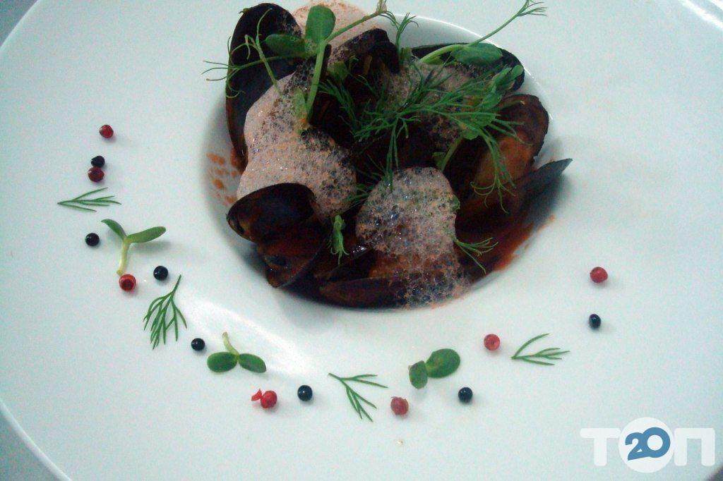Ренессанс, ресторан европейской кухни - фото 84