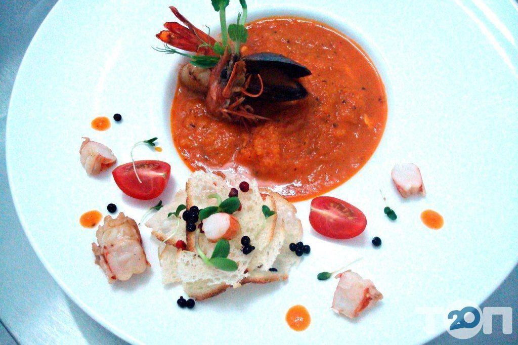 Ренессанс, ресторан европейской кухни - фото 85