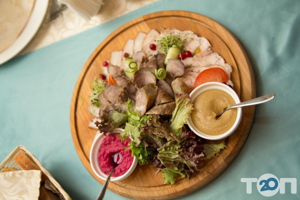 Ренессанс, ресторан европейской кухни - фото 97