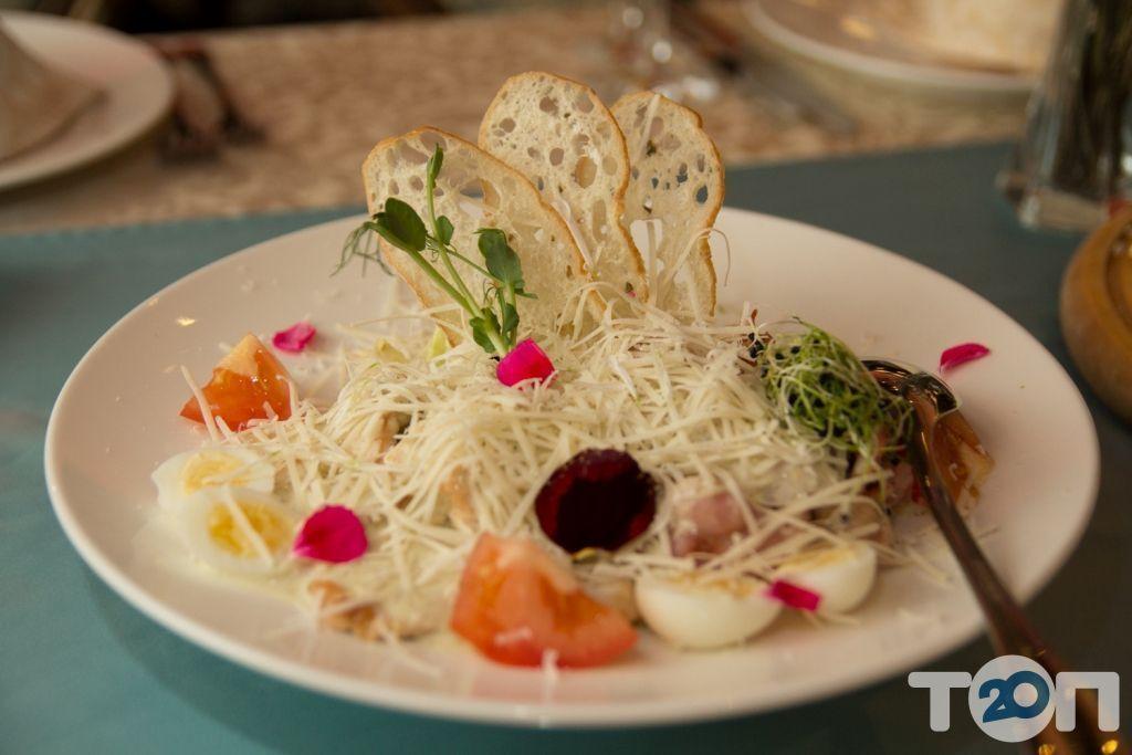 Ренессанс, ресторан европейской кухни - фото 100