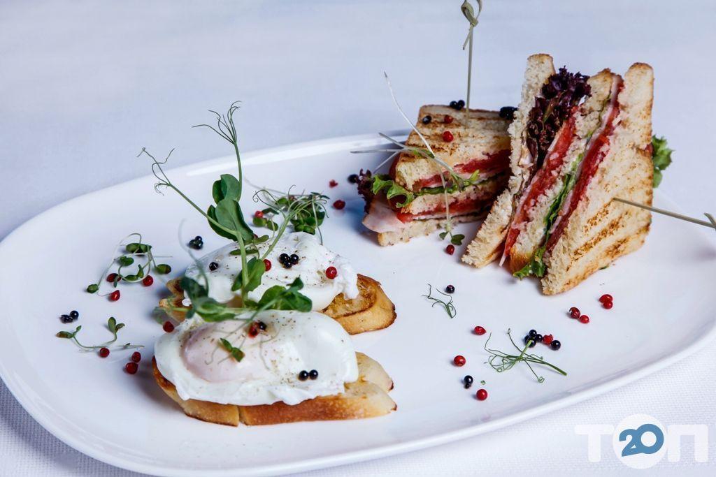 Ренессанс, ресторан европейской кухни - фото 108