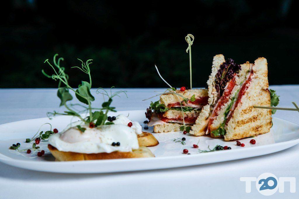 Ренессанс, ресторан европейской кухни - фото 109