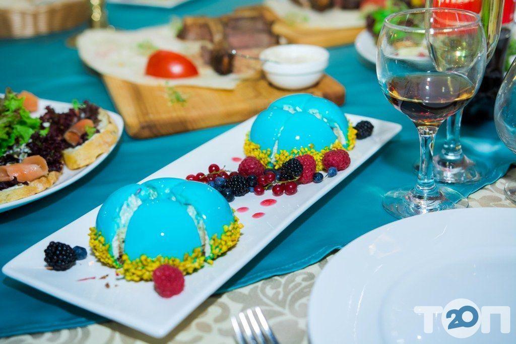 Ренессанс, ресторан европейской кухни - фото 112