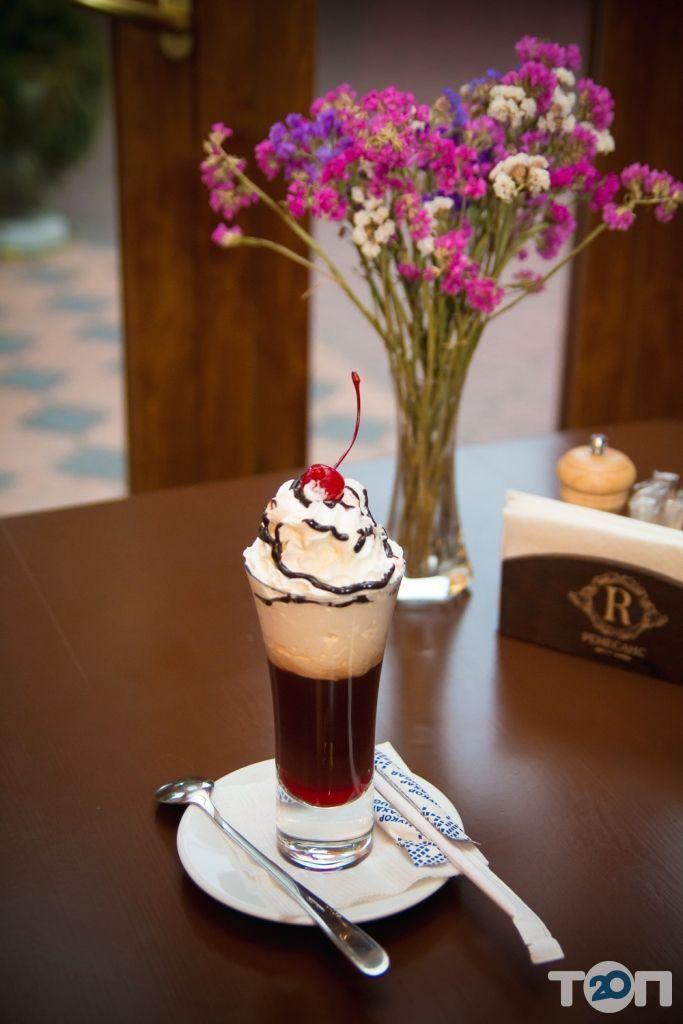 Ренессанс, ресторан европейской кухни - фото 113