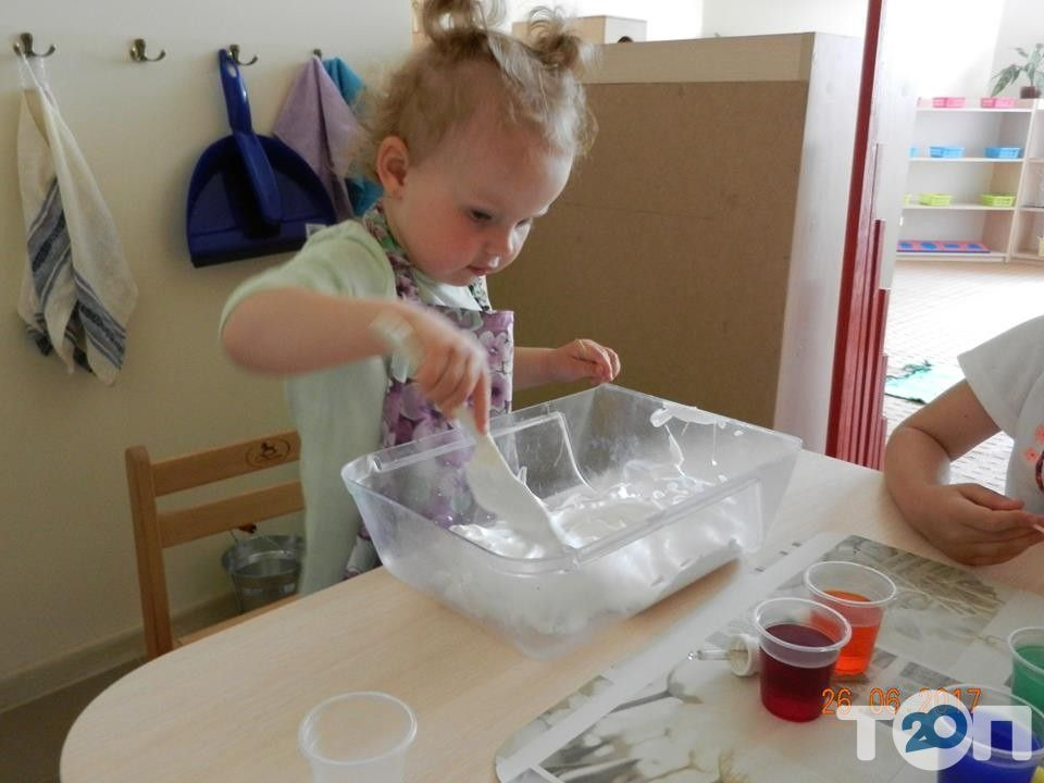 Melissa Montessori, студия развития ребенка - фото 4