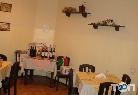 Мерингата Тирамису, ресторан итальянской кухни - фото 3