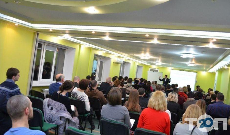 Международный бизнес-клуб предпринимателей Конс на Бис - фото 2