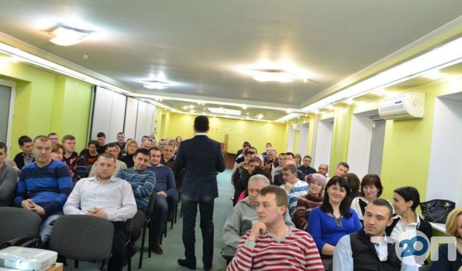 Международный бизнес-клуб предпринимателей Конс на Бис - фото 1