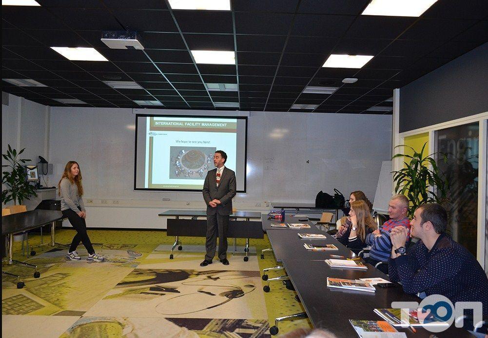 Vinnytsia Language School, международный языковой центр - фото 4