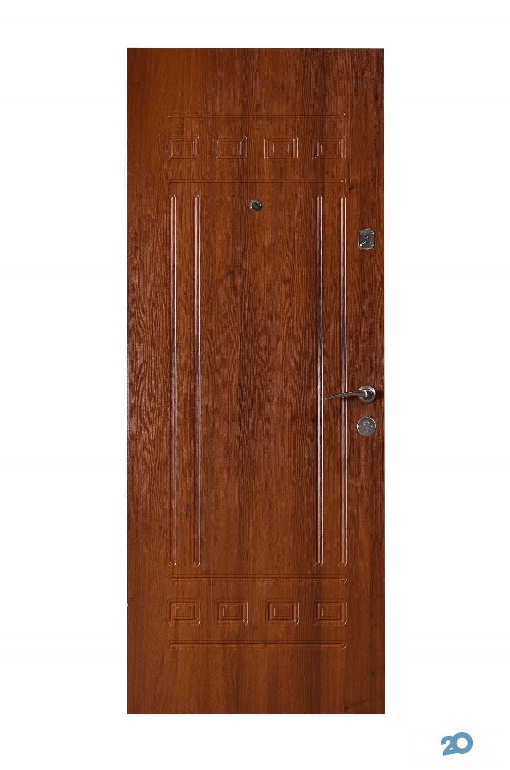 Мілано,фабрика вхідних дверей - фото 5