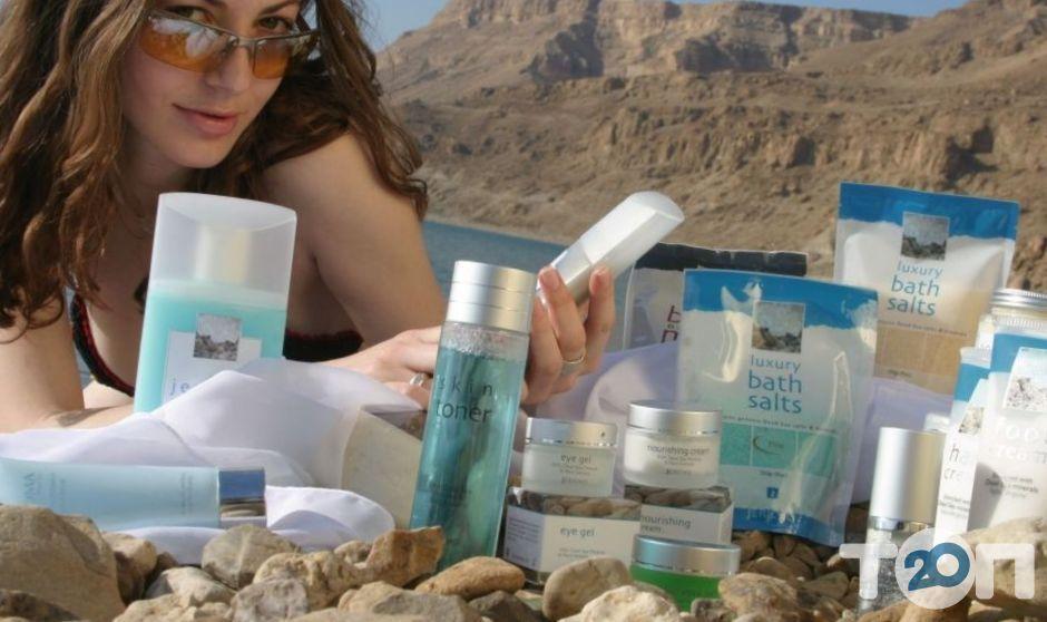 Минералс SPA, магазин косметики Мертвого моря - фото 4