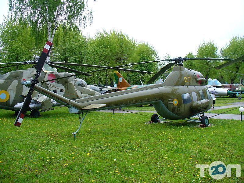 Музей воздушных сил ВСУ - фото 4