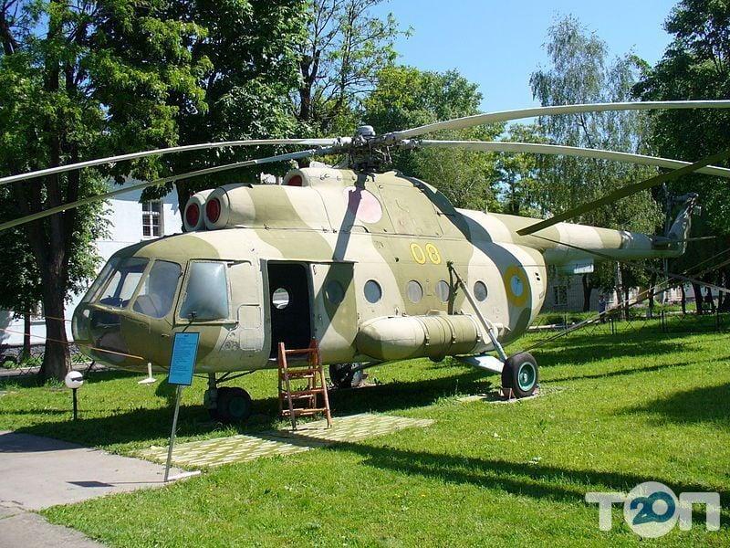 Музей воздушных сил ВСУ - фото 5