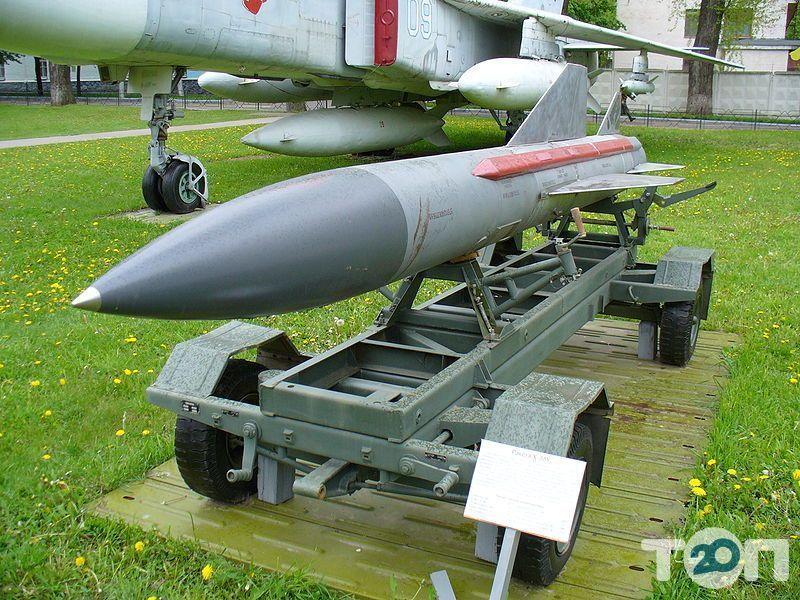 Музей воздушных сил ВСУ - фото 7