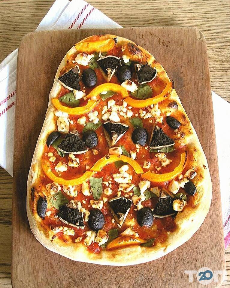 Наполи, пиццерия на дровах - фото 5