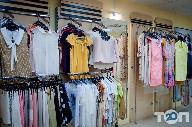 Nelva, магазин женской одежды - фото 3