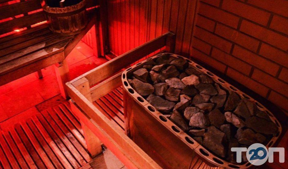 Ниагара, оздоровительный комплекс - фото 4