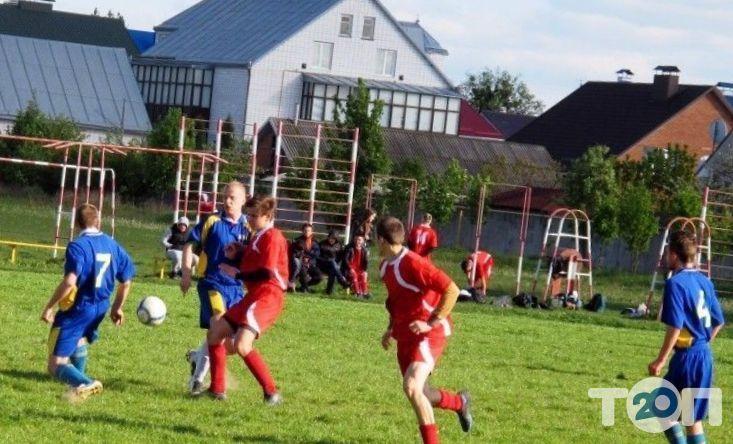 Областная федерация футбола - фото 4