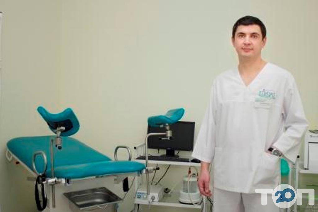 Морозов Сергій Володимирович, головний лікар, проктолог