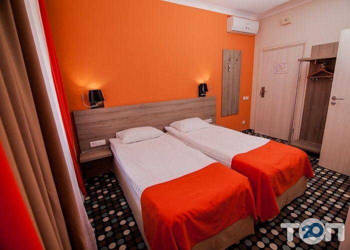 Optima Rivne, отель - фото 3