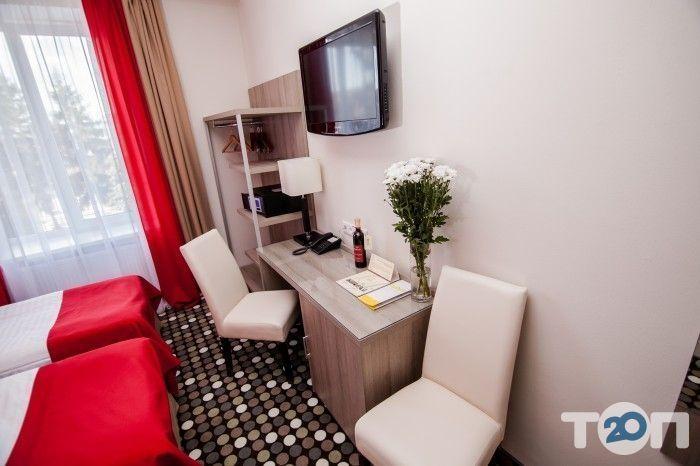 Optima Rivne, отель - фото 4