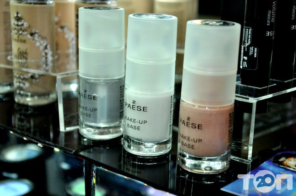 Paese Cosmetics, магазин косметики и парфумерии - фото 9