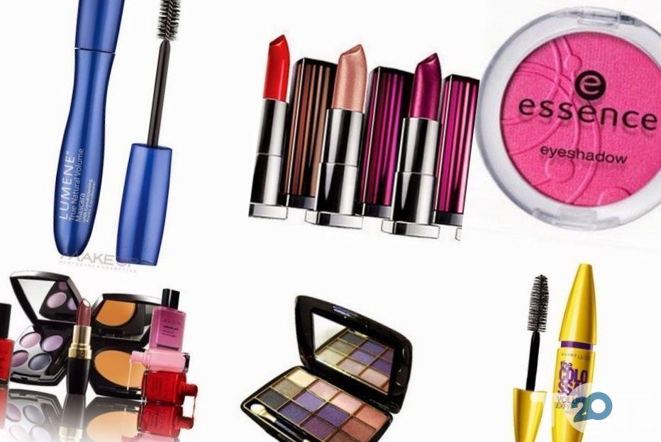 Парфюмерия и косметика, магазин парфюмерии и косметики - фото 1