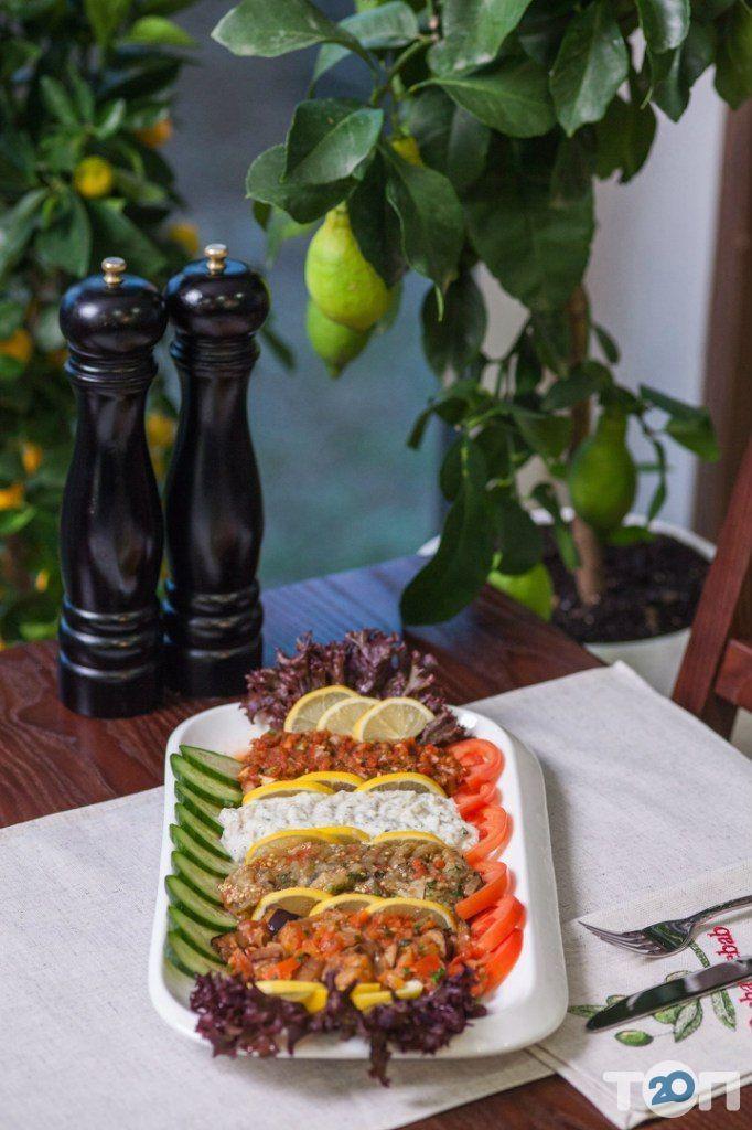 Pasha Kebab, ресторан турецкой кухни - фото 1