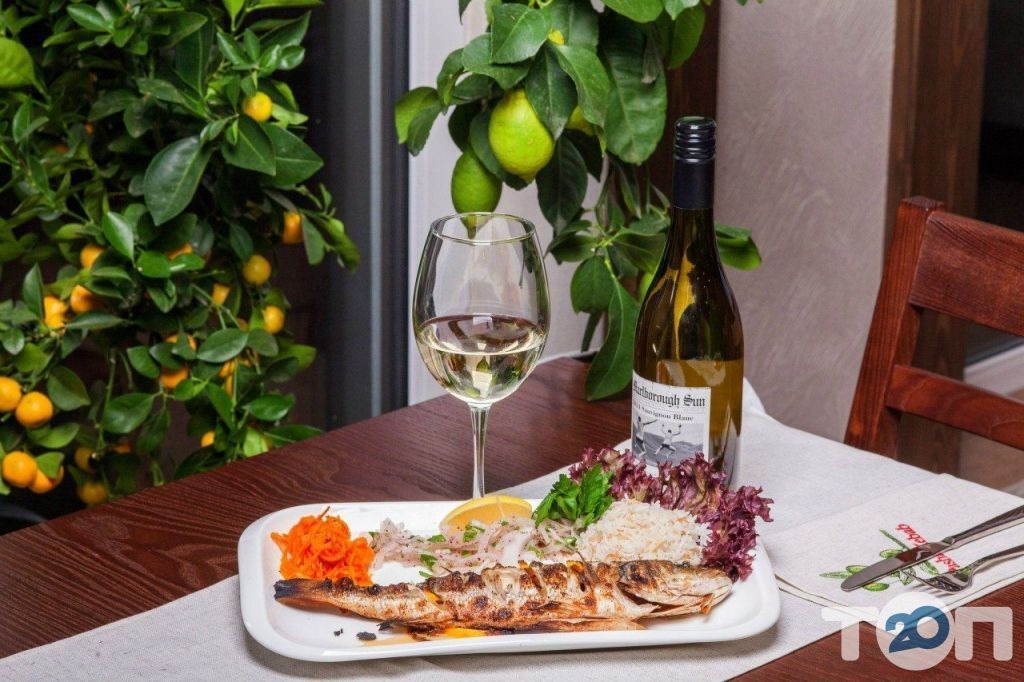 Pasha Kebab, ресторан турецкой кухни - фото 2