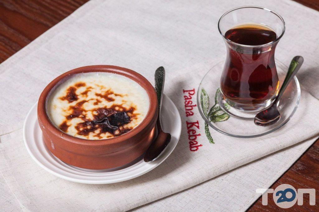Pasha Kebab, ресторан турецкой кухни - фото 4