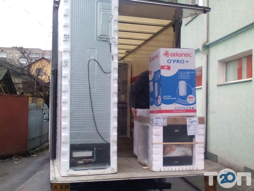 Перевезення меблiв - фото 4