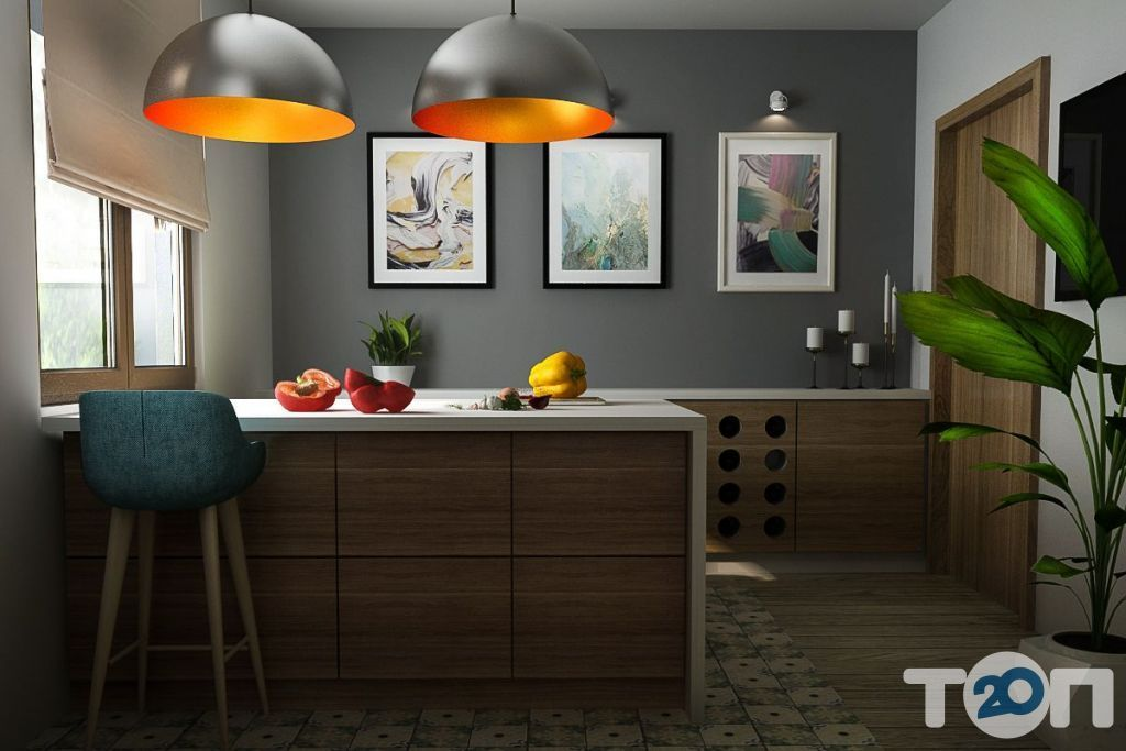 PERFORM design - фото 5