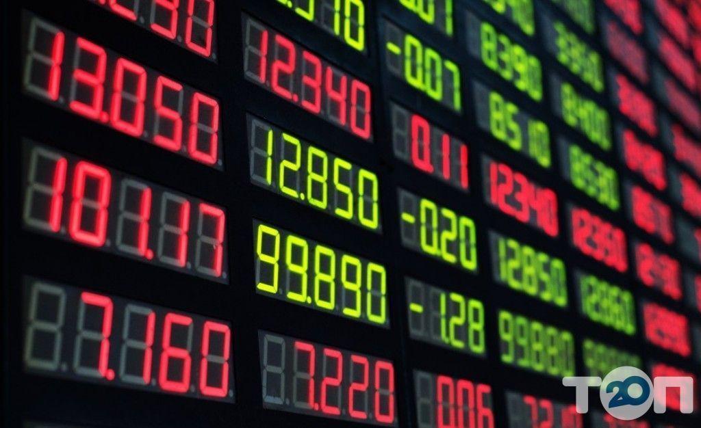 Первая украинская межрегиональная товарная биржа - фото 3