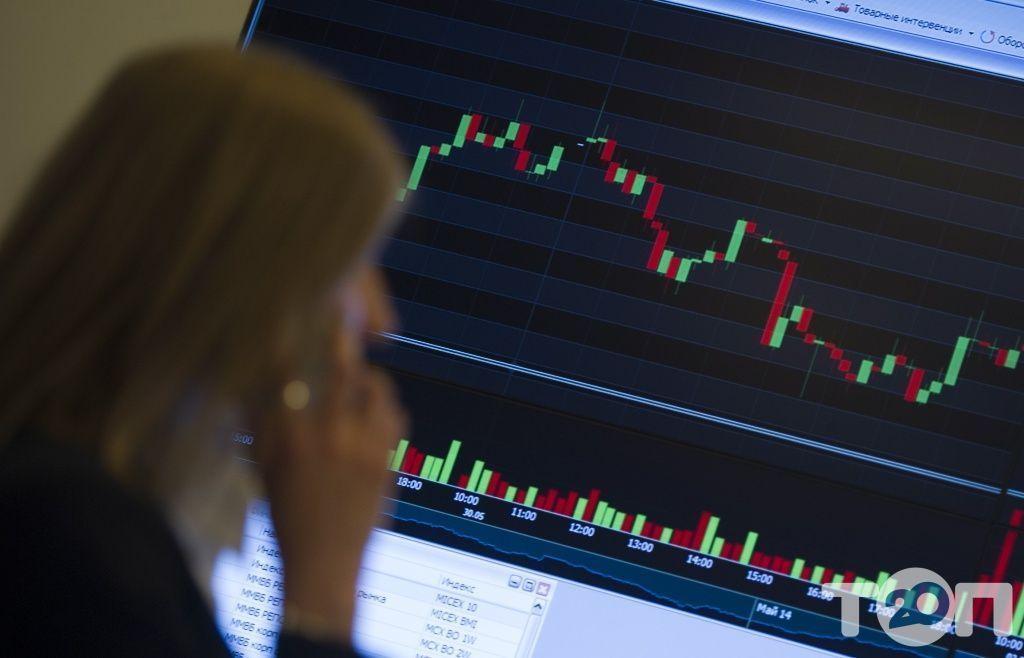 Первая украинская межрегиональная товарная биржа - фото 4