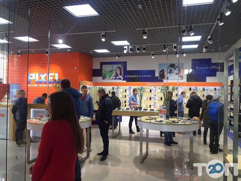 PIXEL, магазин мобильных решений - фото 3