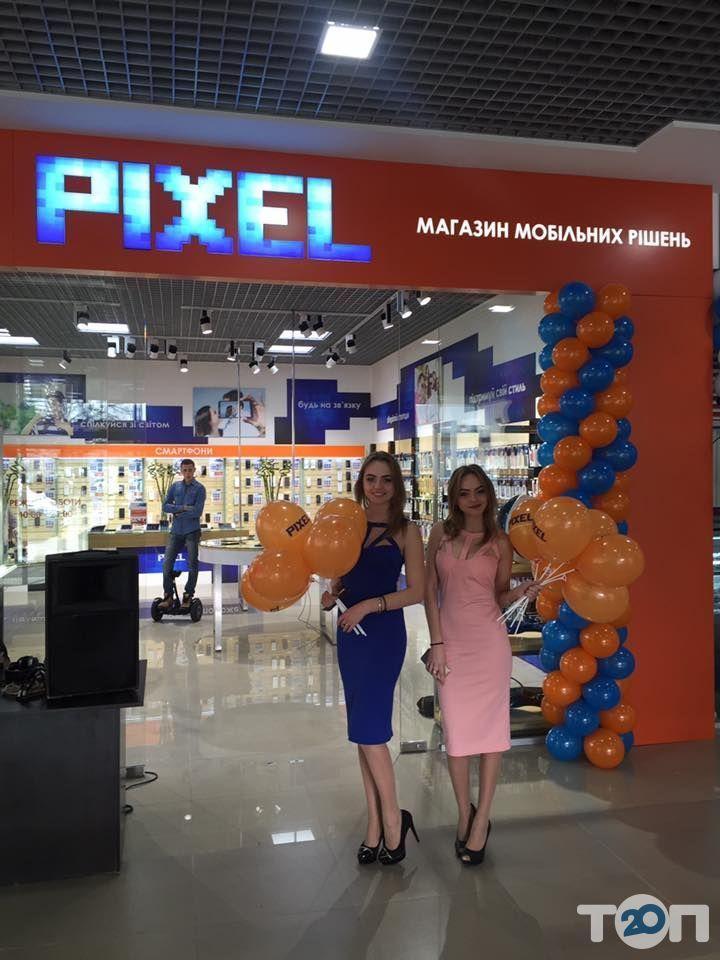 PIXEL, магазин мобильных решений - фото 4