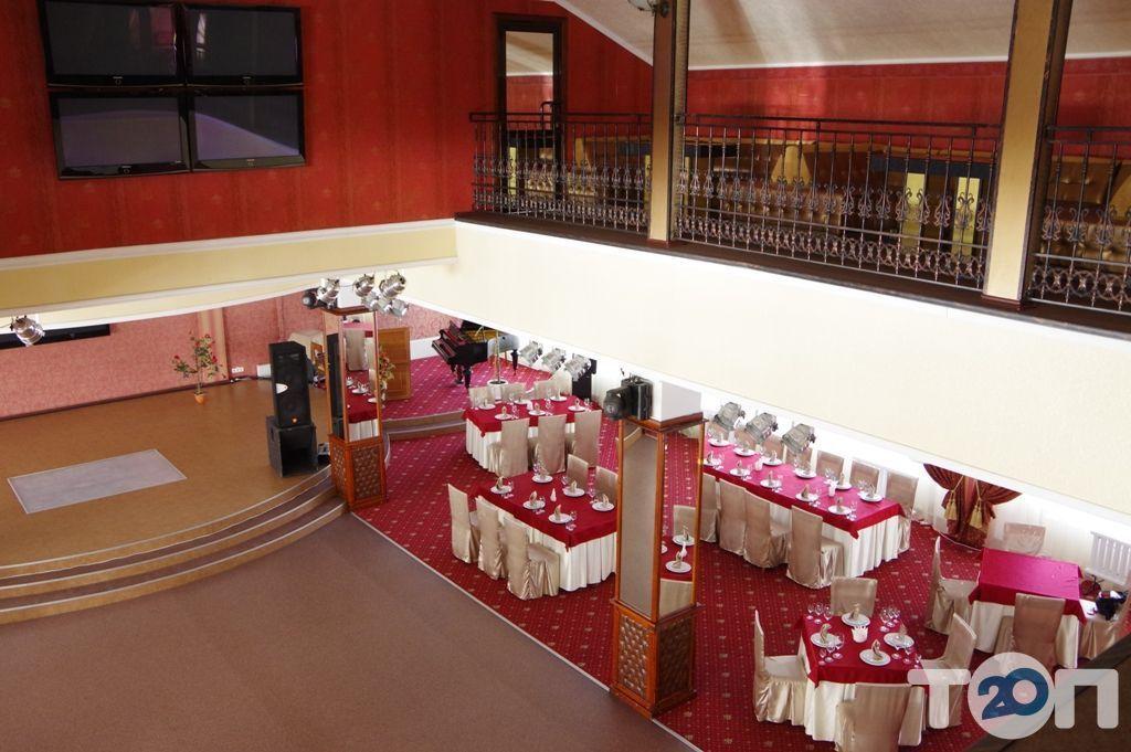 Plaza, ресторан - фото 4